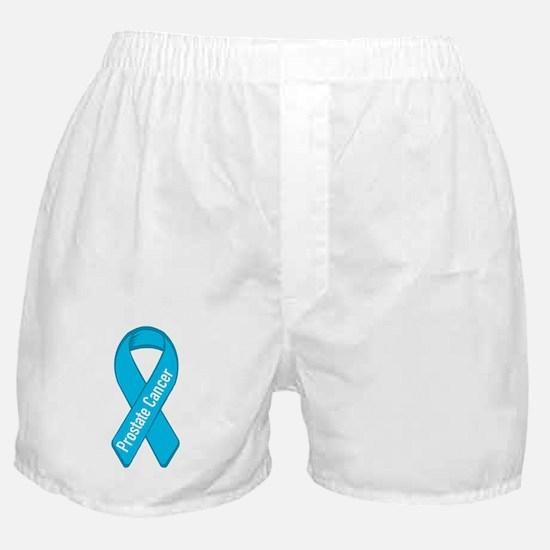 Prostate Cancer Boxer Shorts