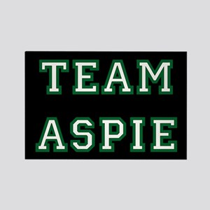 Team Aspie Magnets