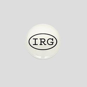 IRG Oval Mini Button
