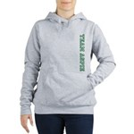 Team Aspie Women's Hooded Sweatshirt