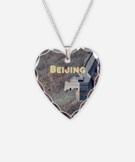 Beijing Necklace