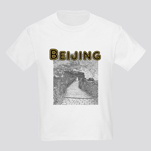 Beijing Kids Light T-Shirt