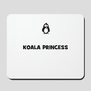 koala princess Mousepad