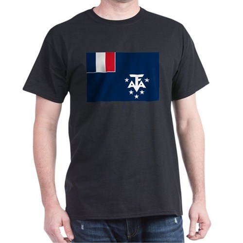 French Southern and Antarctic Lands T-Shirt