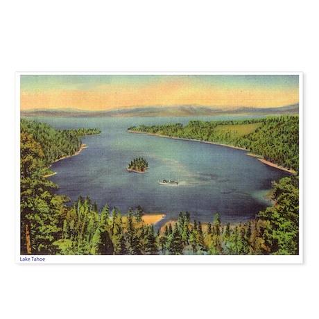 Lake Tahoe Postcards (8)