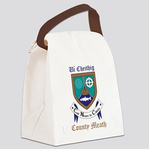Ui Cheithig - County Meath Canvas Lunch Bag
