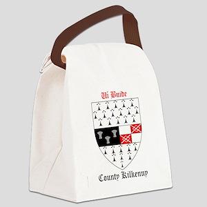 Ui Buide - County Kilkenny Canvas Lunch Bag