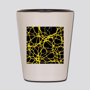 Hot Web Shot Glass
