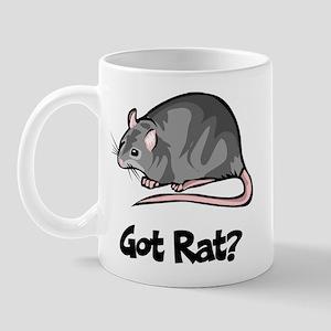 Got Rat? Mug