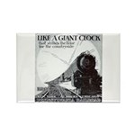 1929 Broadway Limited Rectangle Magnet (10 pack)