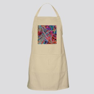 Colorful Stained Glass G1 Apron