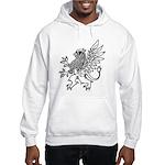 Griffin Hooded Sweatshirt