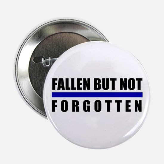 Fallen Blue Line Button