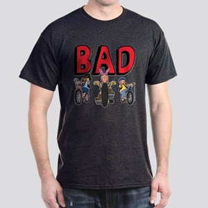 Bob's Burgers Speak Easy Dark T-Shirt