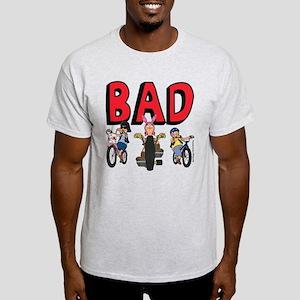Bob's Burgers Speak Easy Light T-Shirt