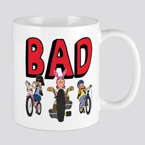 Bob's Burgers Speak Easy Mug