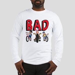 Bob's Burgers Speak Easy Long Sleeve T-Shirt