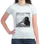 1929 Broadway Limited Jr. Ringer T-Shirt