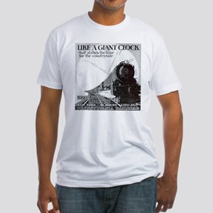 1929 Broadway Limited Fitted T-Shirt