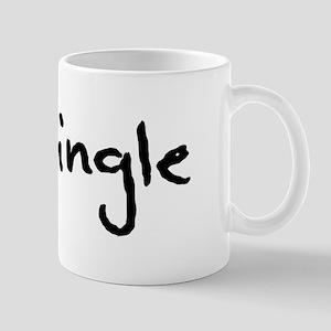 I'm Single Mugs