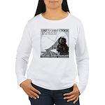 1929 Broadway Limited Women's Long Sleeve T-Shirt
