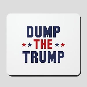 Dump The Trump Mousepad