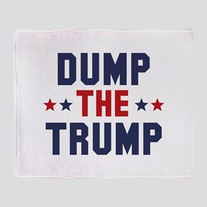 Dump The Trump Stadium Blanket
