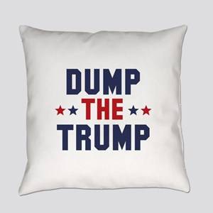 Dump The Trump Everyday Pillow