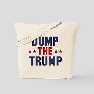 Dump The Trump Tote Bag