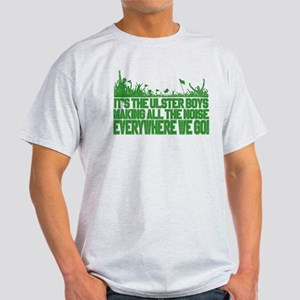 Everywhere We Go! T-Shirt