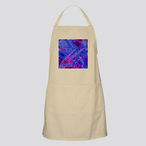 Colorful Stained Glass G5 Apron