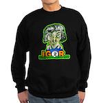 Billiard Halloween Igor 2 Play Sweatshirt (dark)