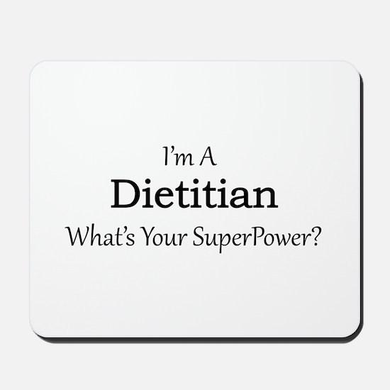 Dietitian Mousepad