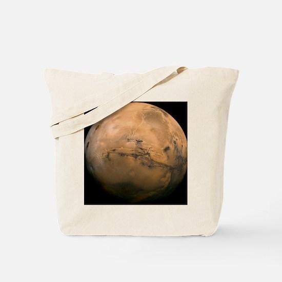 Unique Planet Tote Bag