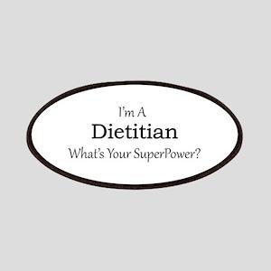 Dietitian Patch