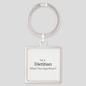 Dietitian Keychains
