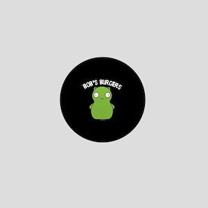 Bob's Burgers Kuchi Kopi Mini Button