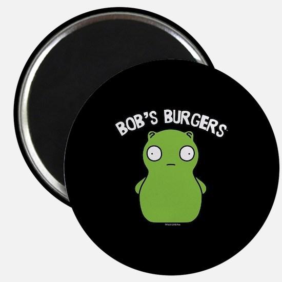 Bob's Burgers Kuchi Kopi Magnet