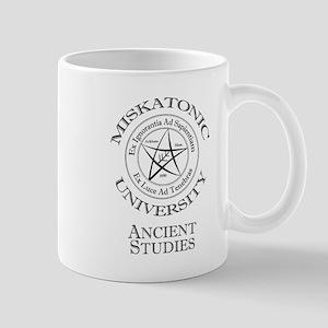 Miskatonic-Ancient Mug