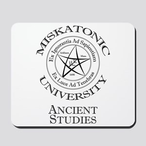 Miskatonic-Ancient Mousepad