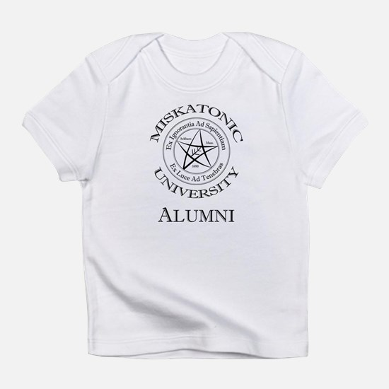 Miskatonic - Alumni Infant T-Shirt