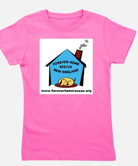 Unique New home Girl's Tee