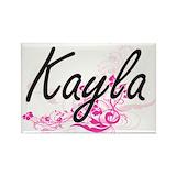 Kayla Single