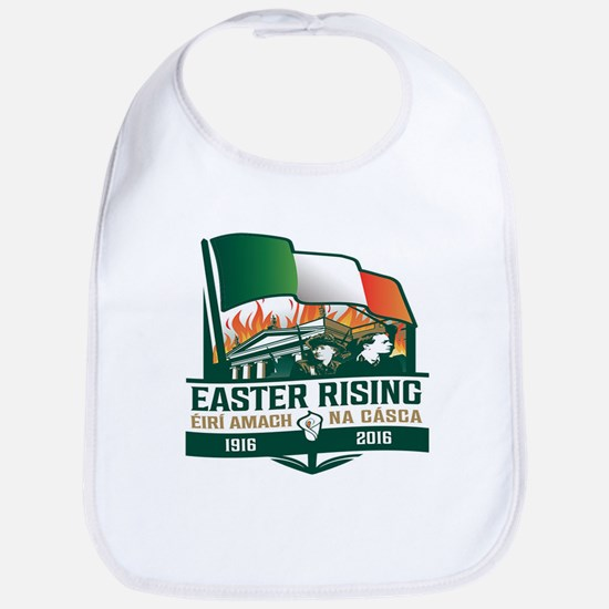 Easter Rising (Gaelic) Bib