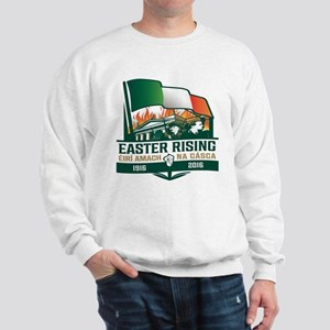 Easter Rising (Gaelic) Sweatshirt