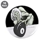 Twisted Billiard Halloween 8 3.5