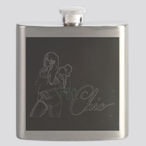 Fit Chic Flask