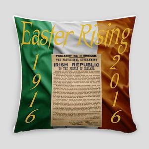 Easter Rising Centenary Everyday Pillow