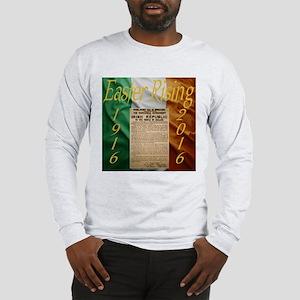 Easter Rising Centenary Long Sleeve T-Shirt