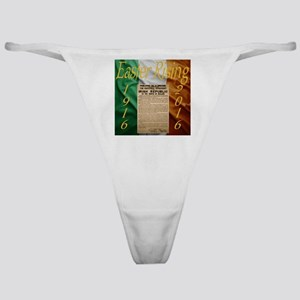 Easter Rising Centenary Classic Thong